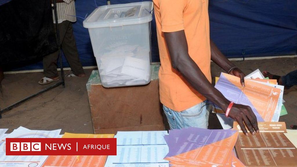 Début du dépôt des dossiers pour la présidentielle au Sénégal
