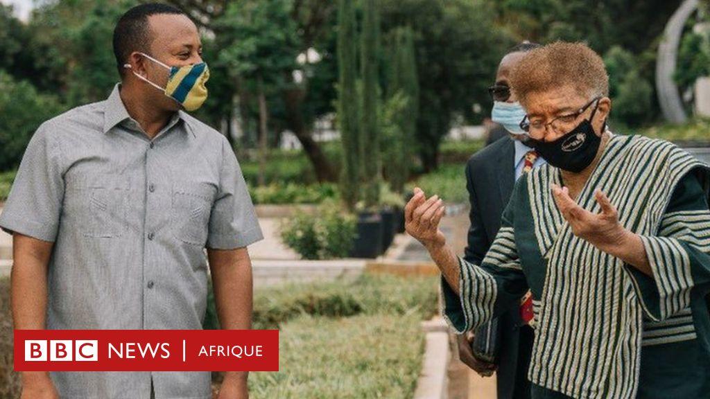 L'Ethiopie peut-elle ignorer les diplomates africains ?