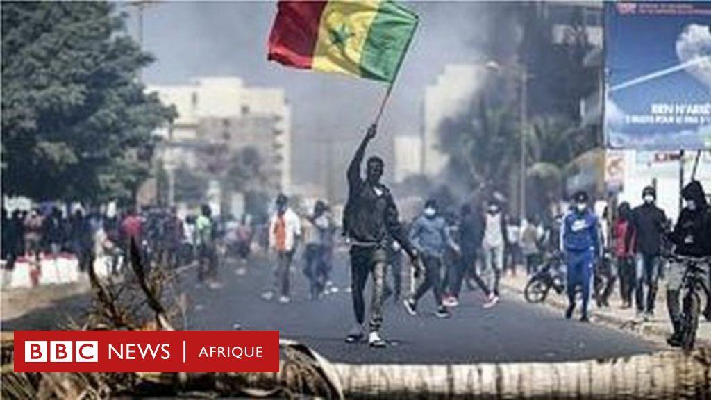 Ousmane Sonko : pourquoi y a-t-il des manifestations au Sénégal ?