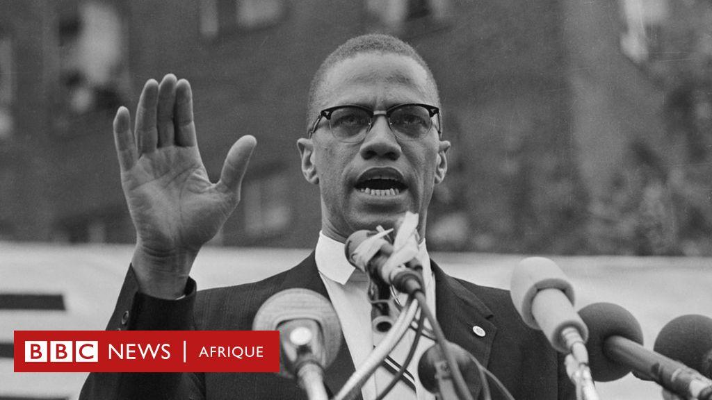 Pourquoi la famille de Malcolm X demande la réouverture de l'enquête sur son meurtre - BBC News Afrique