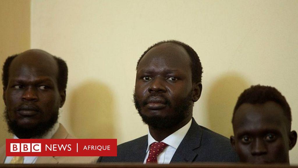 Soudan du Sud: Deux ans de prison pour un défenseur des droits de l'homme