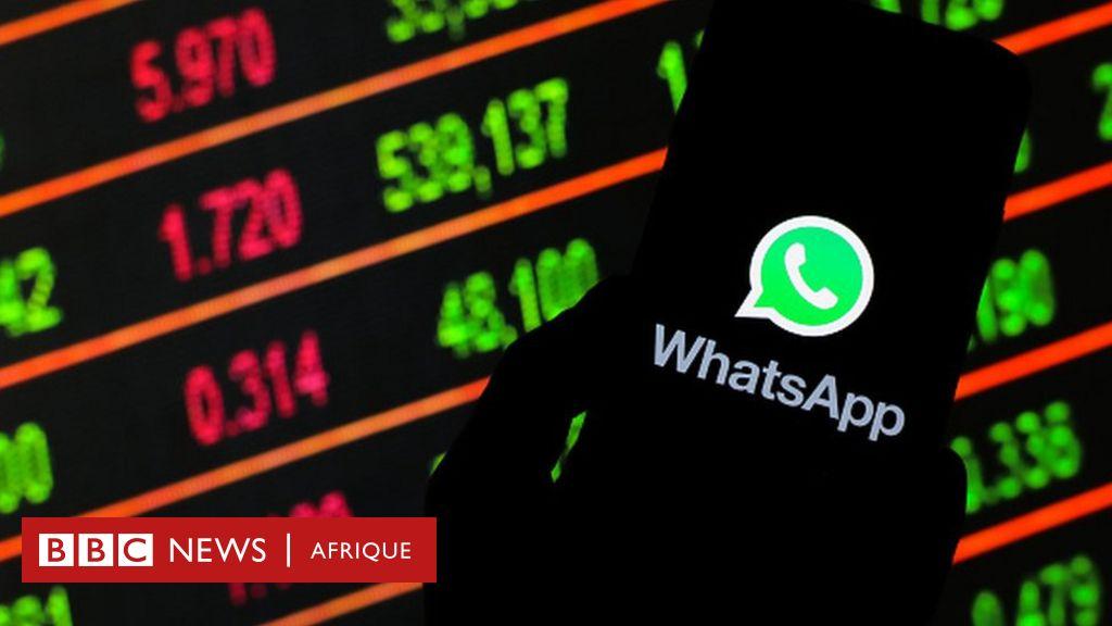 Togo : un évêque catholique visé par des logiciels espions via WhatsApp