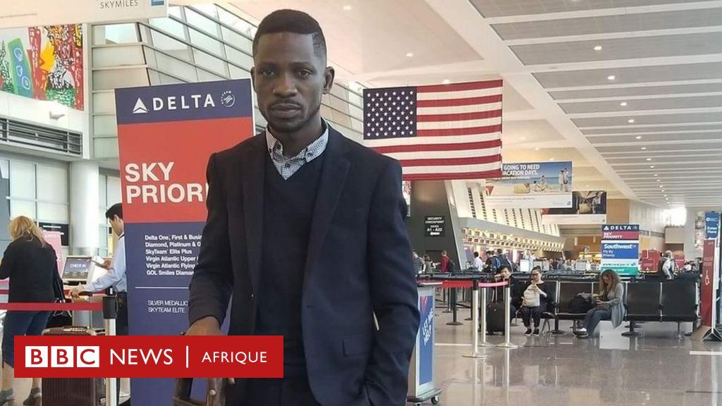 Bobi Wine retourne en Ouganda