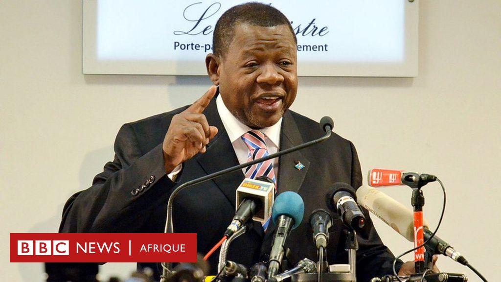 En RDC, Lambert Mende battu à une élection provinciale