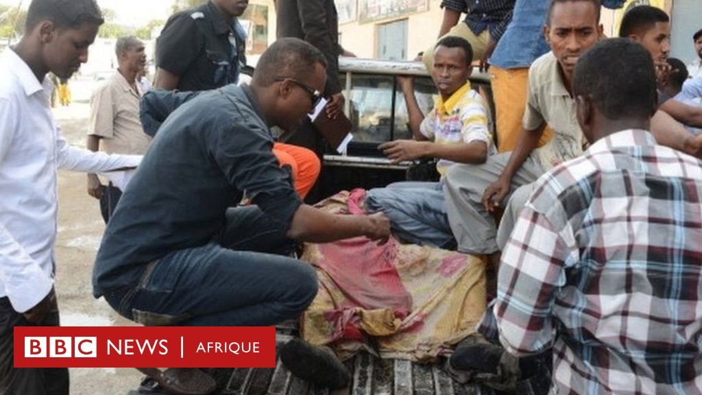 La presse somalienne condamne l'assassinat d'un collègue