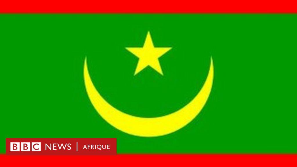 hymne mauritanie