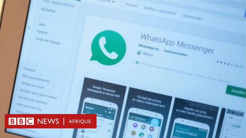 Coronavirus et désinformation: Whatsapp va limiter le nombre de messages à transférer