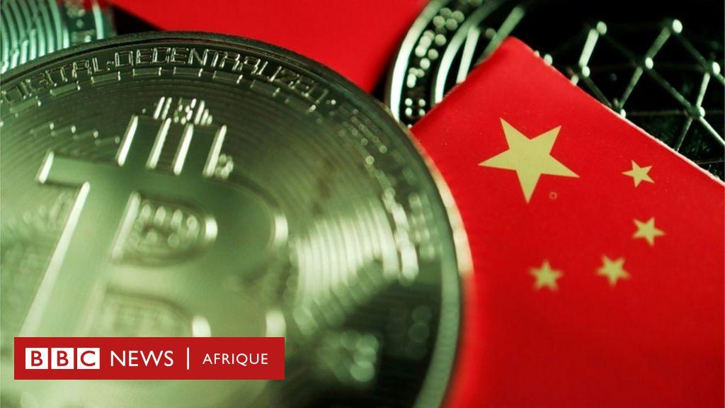 La Chine déclare illégales toutes les transactions en bitcoins - BBC News Afrique