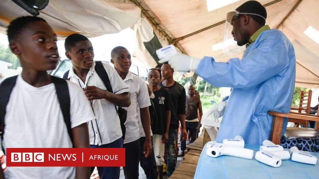 Un premier cas d'Ebola en Ouganda, selon lOMS