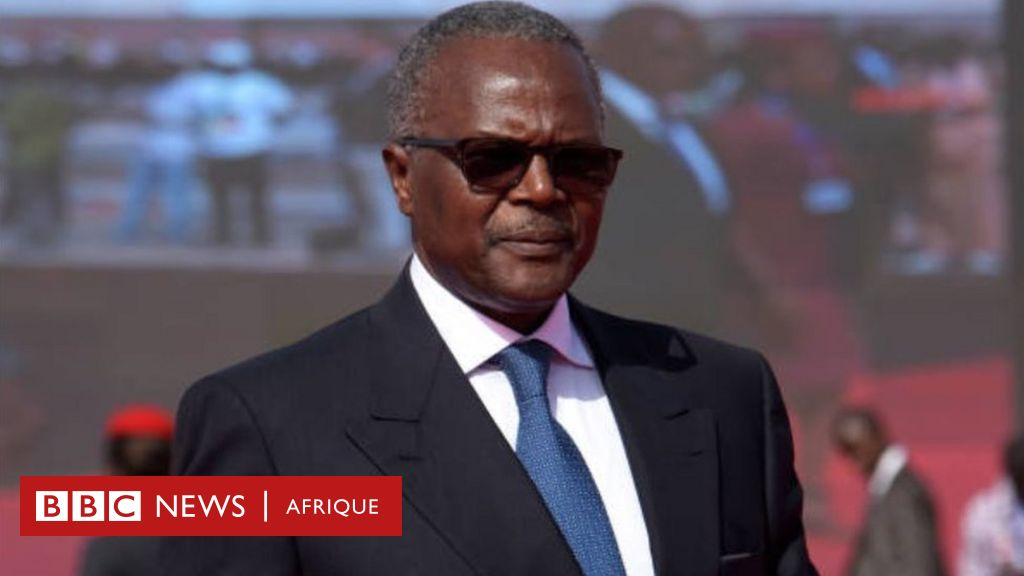 Décès de l'homme politique sénégalais Ousmane Tanor Dieng