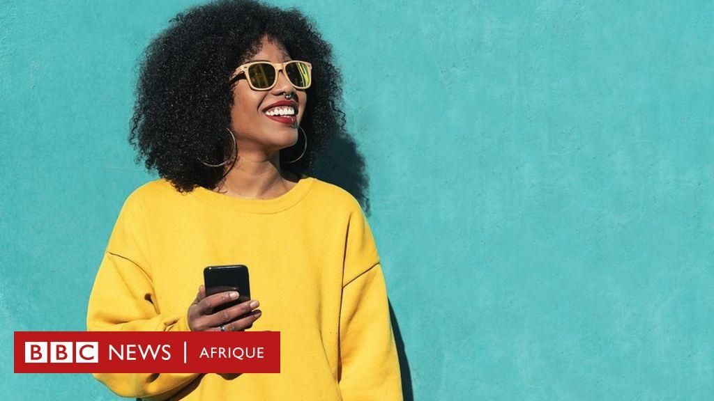 Comment Rire Dans D Autres Langues Bbc News Afrique