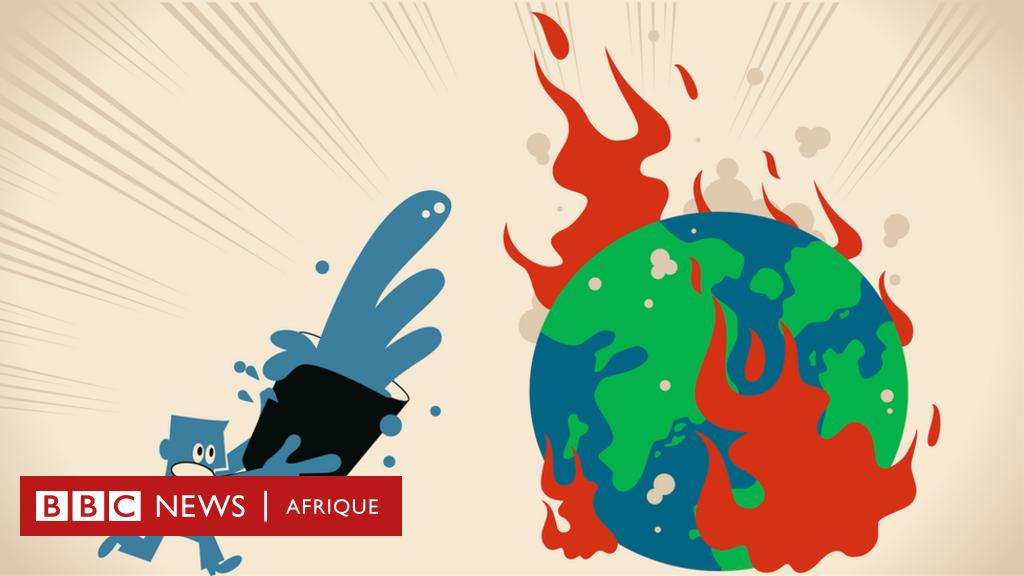 Qu'est-ce que la COP26, pourquoi est-ce important, et à quoi peut-on s'attendre ? - BBC News Afrique