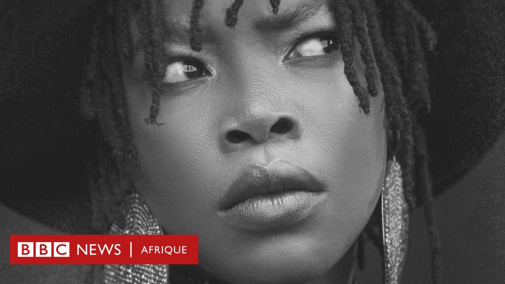 Ami Yeromwolo: ''la rebelle du rap Made in Mali''