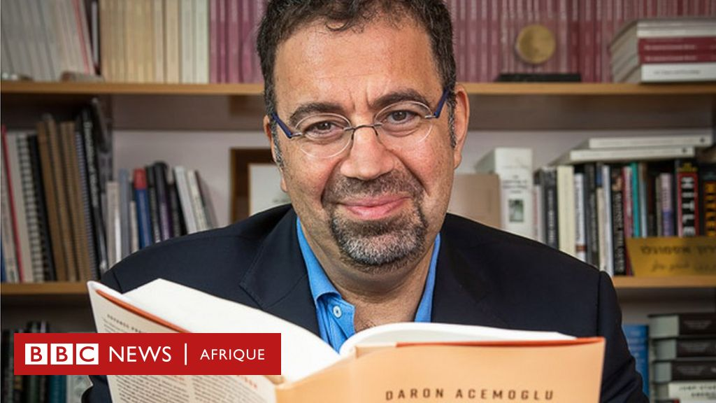 "Photo of Daron Acemoğlu : ""il n'y a pas de lien direct ou indirect entre la richesse d'un pays et son niveau de …"