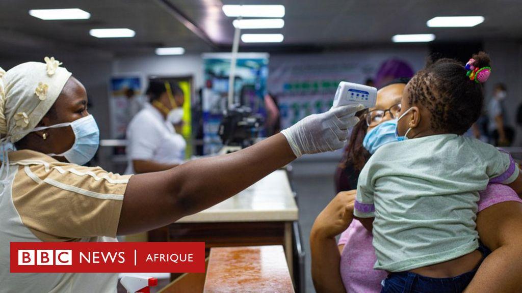 Coronavirus : quelles sont les fausses nouvelles en Afrique? - BBC ...