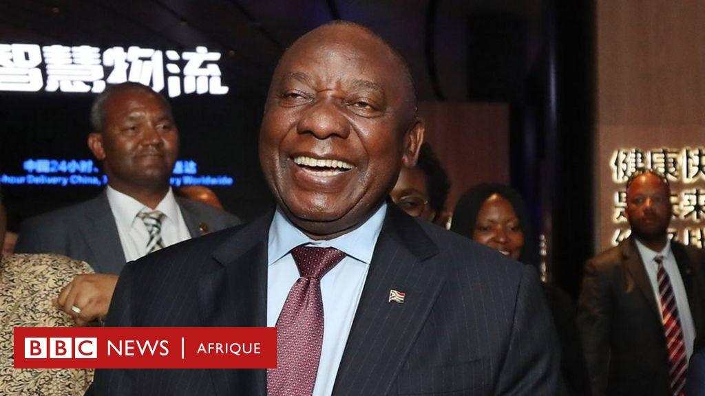 Un Sud-Africain arrêté pour propos raciste contre le président