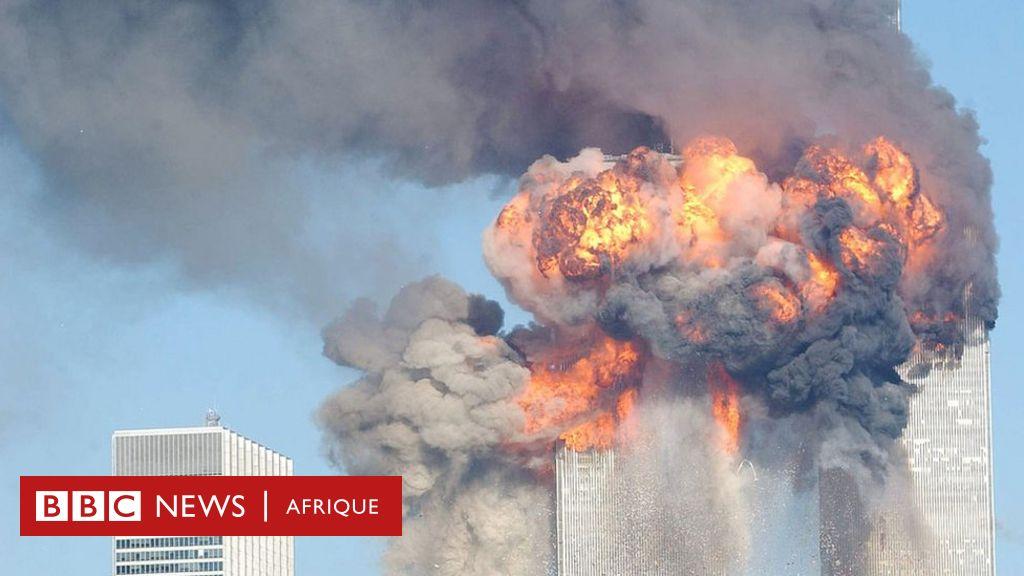 Les 2 causes scientifiques de l'effondrement des tours jumelles après l'impact des avions le 11 septembre 2001 - BBC News Afrique