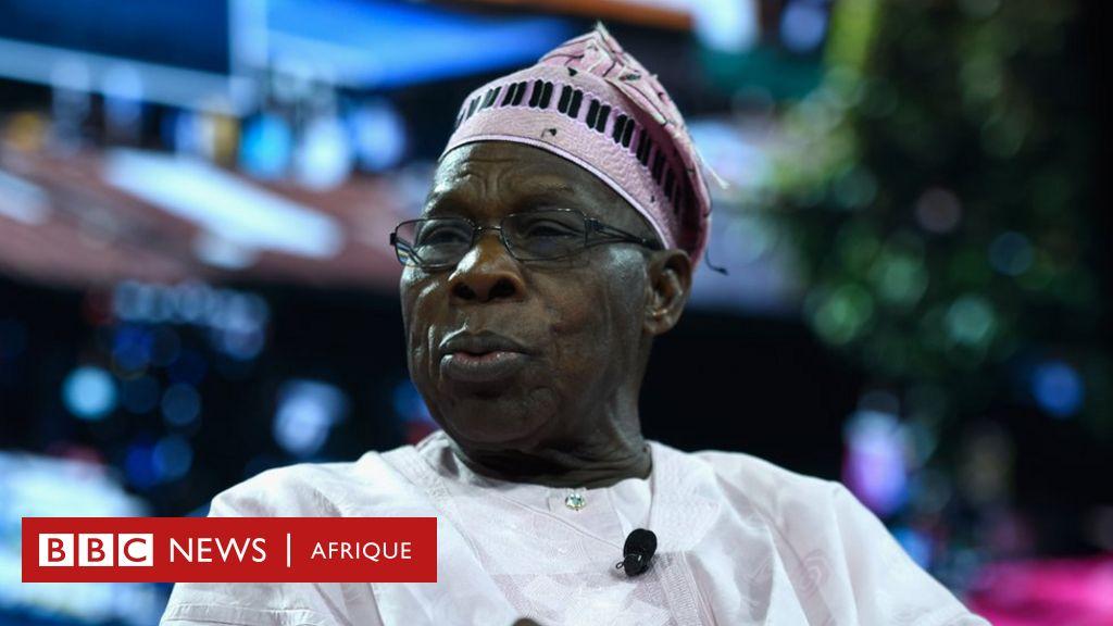 """Obasanjo craint un """"génocide de type rwandais"""" au Nigeria"""