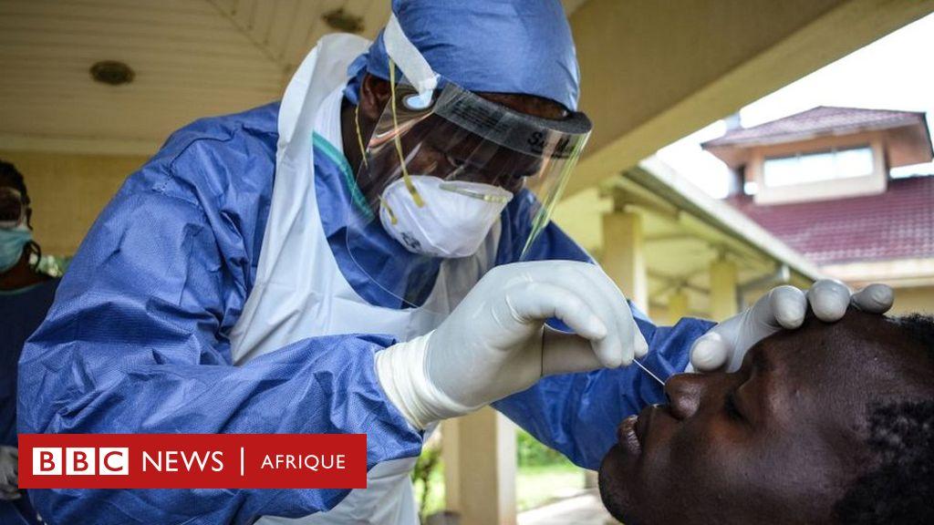 Les vaccins réduisent les risques de COVID long - BBC News Afrique