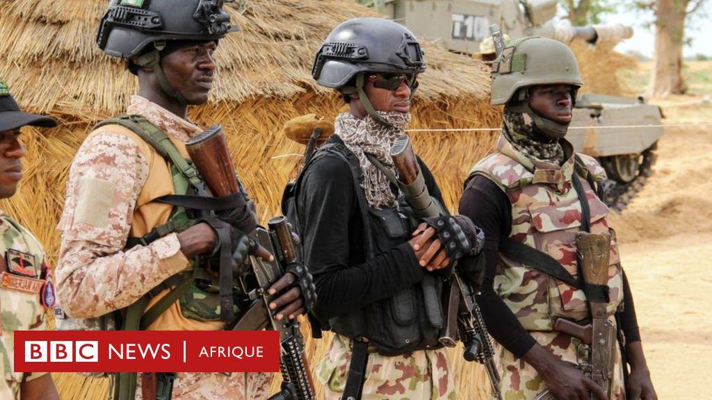 L'armée nigériane s'en prend à Action contre la faim