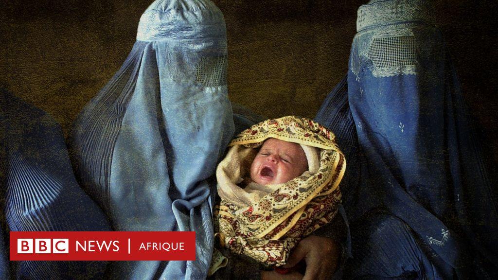 En Afghanistan, 'l'horrible expérience' de l'accouchement sous le régime des Talibans - BBC News Afrique