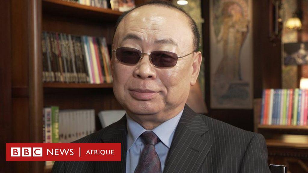 Un ancien des services secrets de la Corée du nord révèle les trafics du régime de Kim Jong-un - BBC News Afrique