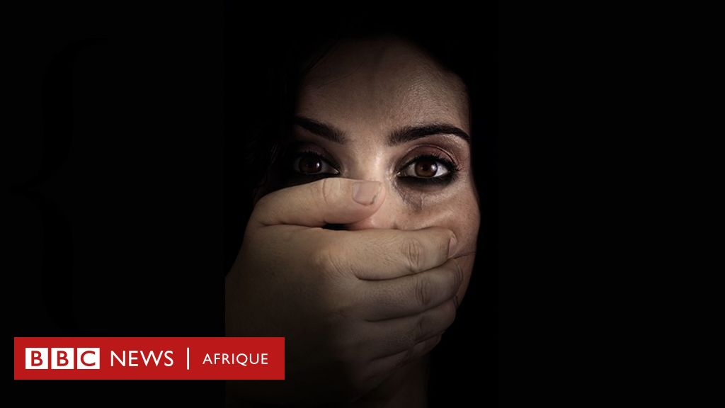 'Mon mari était un ange - puis il m'a violée'