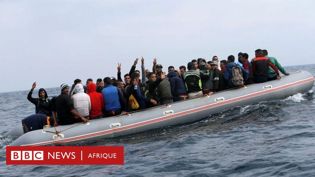 Maroc : Deux ans de prison pour protestation contre la mort d'une migrante