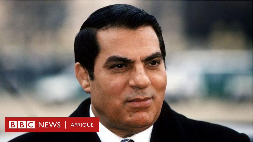 Qui était l'ancien président tunisien Zine el Abidine Ben Ali ?