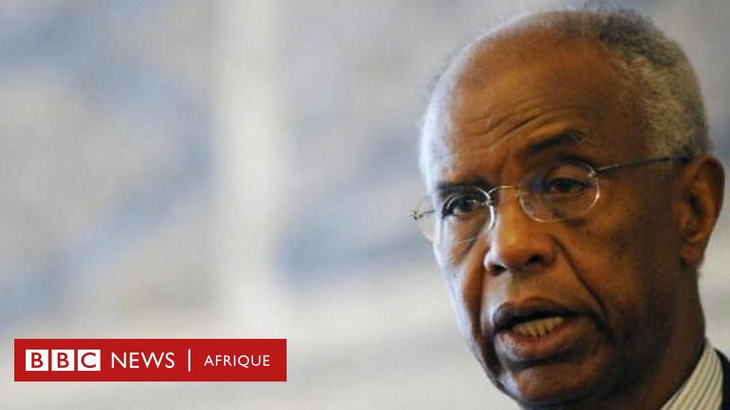 """Ahmedou Ould Abdallah: """"il est tant que les cinq Etats membres réalisent le sérieux de la crise au Sahel"""""""