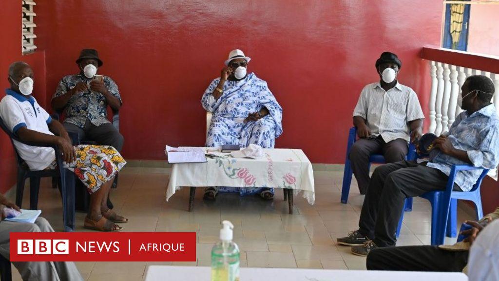 Coronavirus : Quelles fausses informations se répandent en Afrique ?