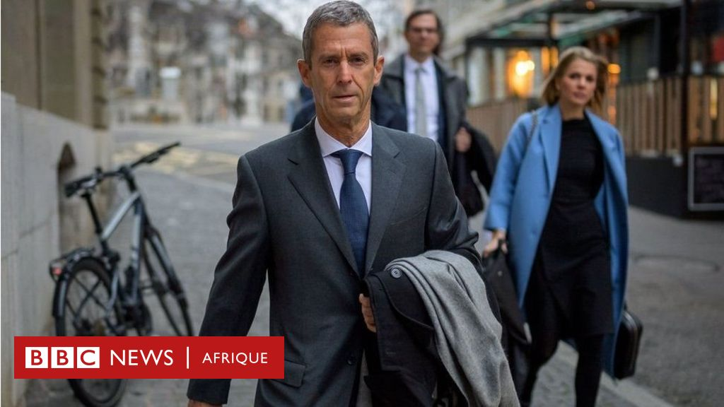 Corruption minière en Guinée: Beny Steinmetz écope de cinq ans de prison en Suisse