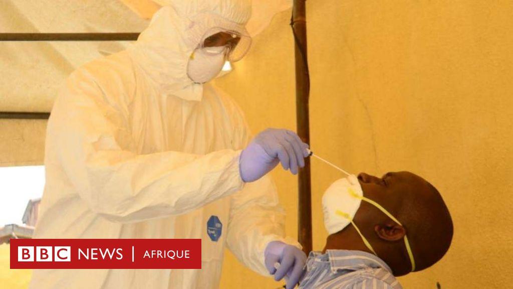 Coronavirus : le Nigeria va commencer des essais de médicaments anti-paludéens pour lutter contre la Covid-19