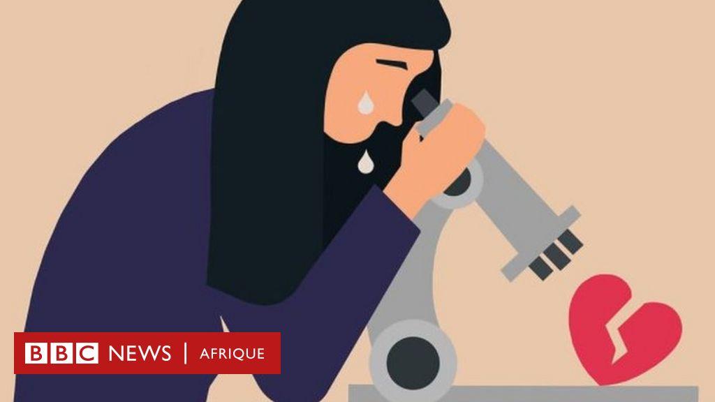 Comment faire face à ex Dating quelqu'un d'autre