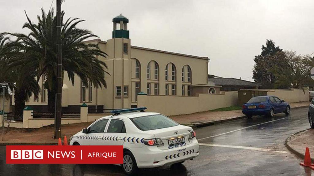 Attaque au couteau dans une mosquée en Afrique du Sud
