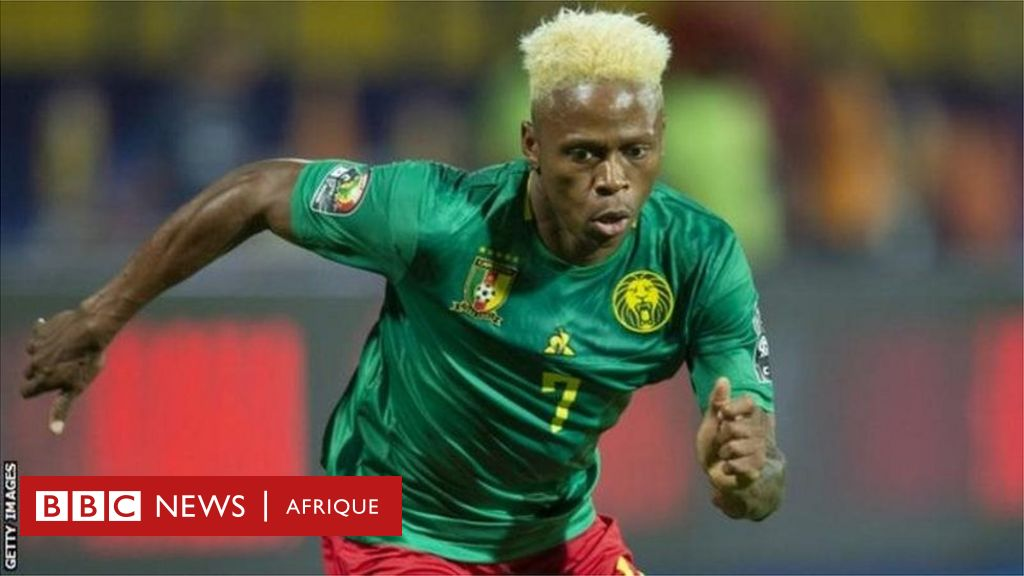 Les Camerounais Njie et Bassong changent de club - BBC News Afrique