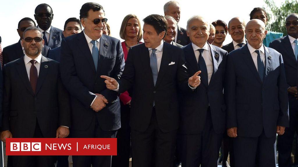 Le gouvernement libyen d'union nationale se retire des pourparlers de Genève
