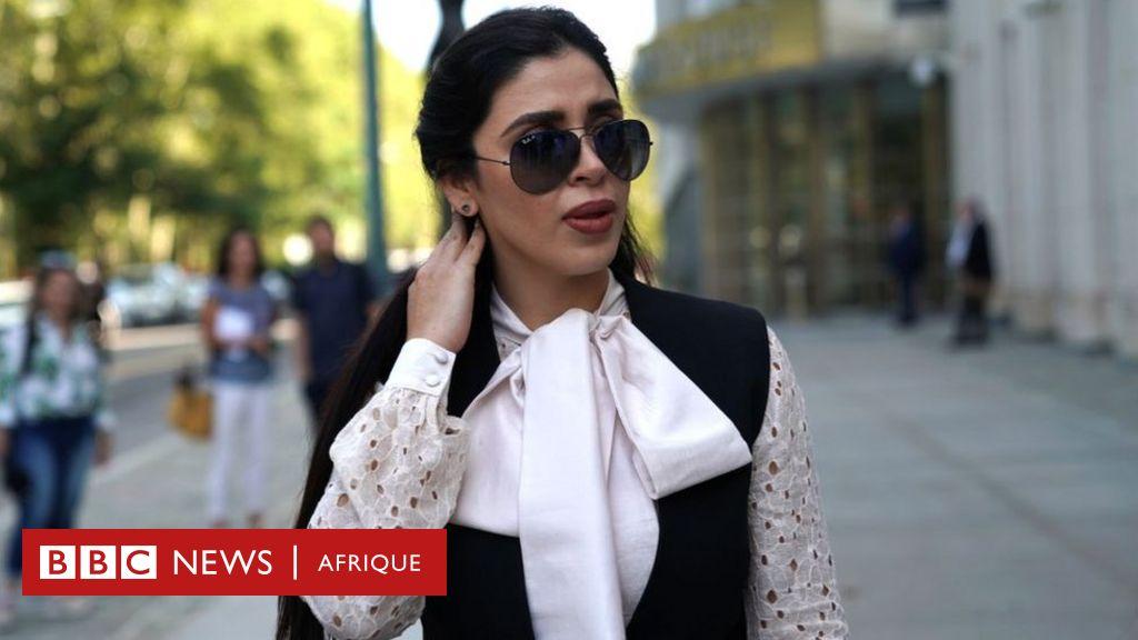 L'ascension et la chute de la reine des cartels mexicains de la drogue - BBC News Afrique