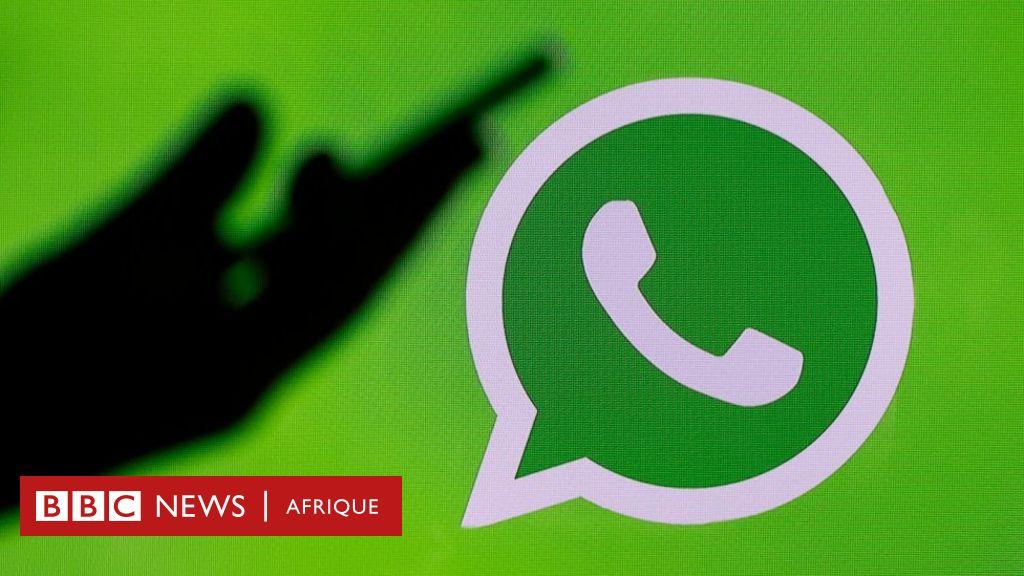 WhatsApp désactivera les comptes de tous ceux qui rejettent ses nouvelles conditions - BBC Afrique