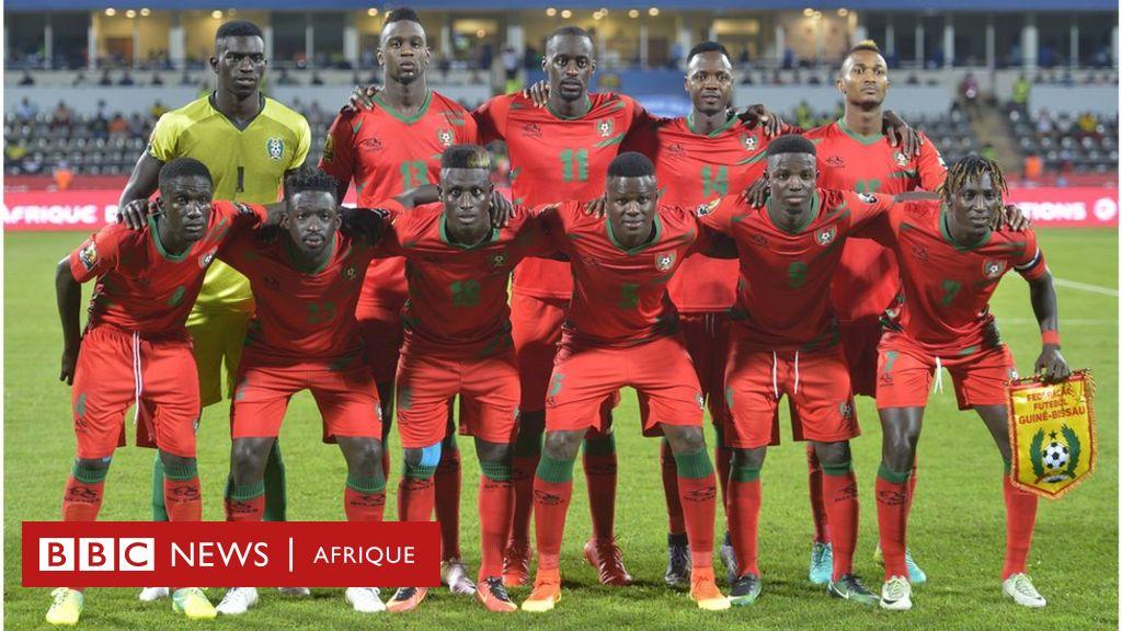 CAN 2019 : deuxième participation de la Guinée Bissau