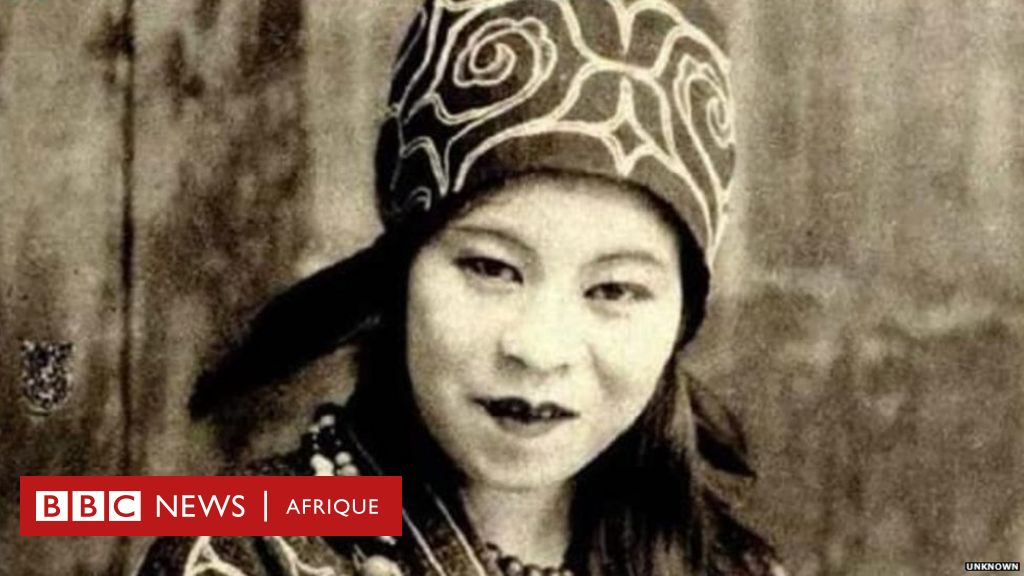 La Chinoise, ancienne travailleuse du sexe, devenue reine des pirates avec plus de mille navires - BBC News Afrique