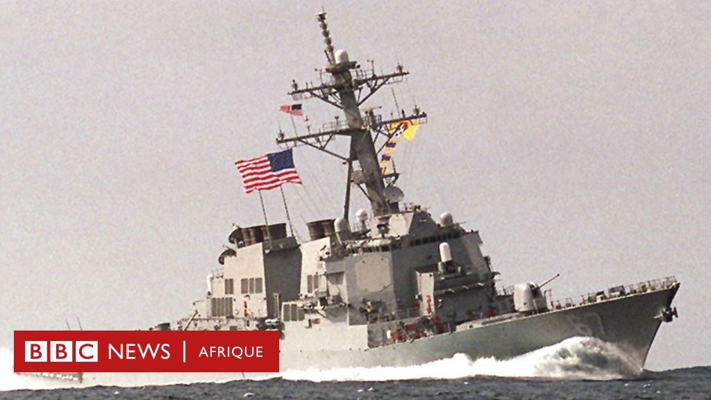 Le Soudan va payer des compensations pour l'attaque de l'USS Cole