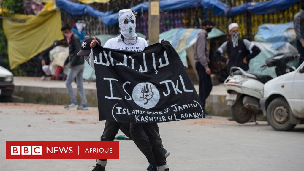 Le groupe État islamique cherche à s'installer en RDC
