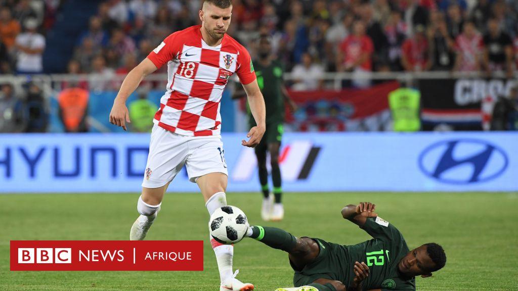 Mondial Russie 2018 : 3 sorties, 3 défaites pour l'Afrique