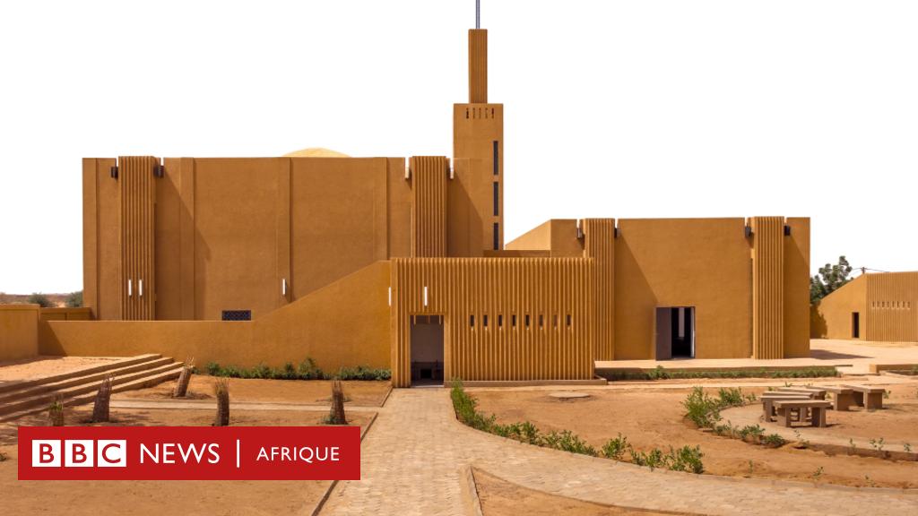 12 bâtiments pour découvrir l'architecture emblématique de l'Afrique - BBC News Afrique