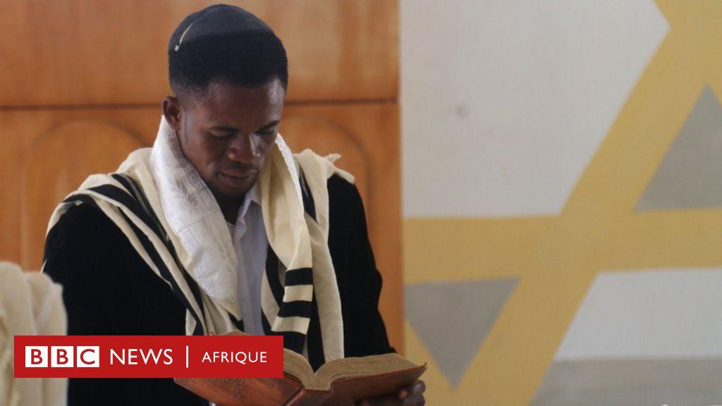 Les Nigérians qui veulent qu'Israël les accepte comme Juifs - BBC News Afrique