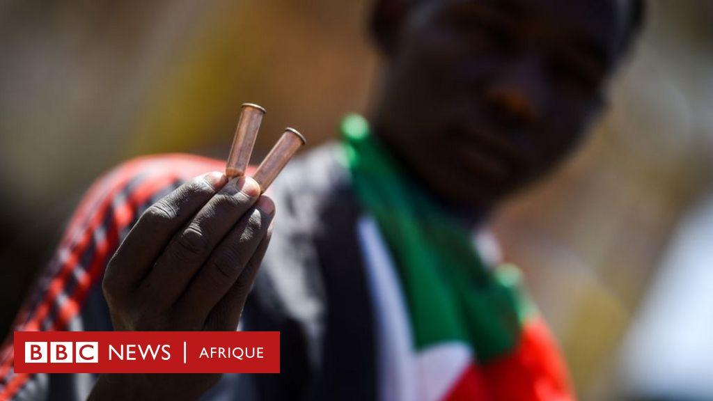 Cinq morts lors d'affrontements au Soudan