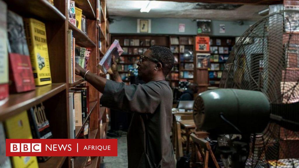 Un temple du Jazz au Nigéria, le pays de l'Afrobeat