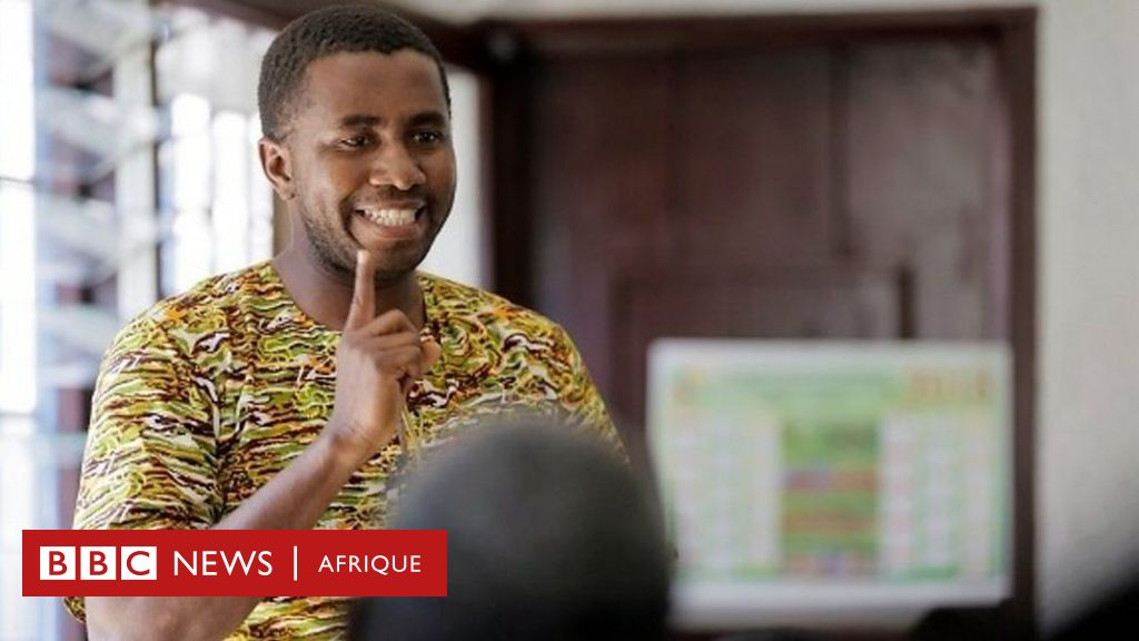 """Afrique Avenir : Choco Togo - """"mettre un chocolat de bonne qualité à la bourse des africains"""" - BBC News Afrique"""