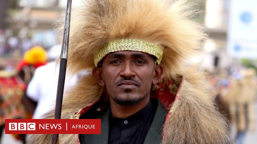 "Hachalu Hundessa : ""Quatre-vingt-un morts"" lors des protestations contre la mort du chanteur éthiopien"